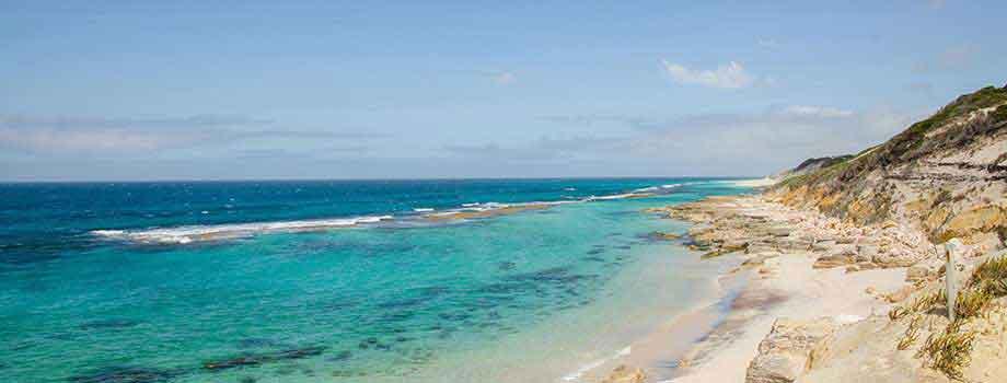 5 plages de l'Australie